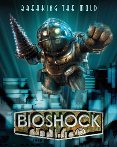 Bioshock - Breaking the Mold: The Art of Bioshock
