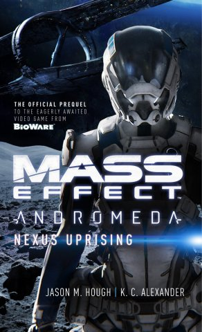 Mass Effect Andromeda - Nexus Uprising (March 2017)