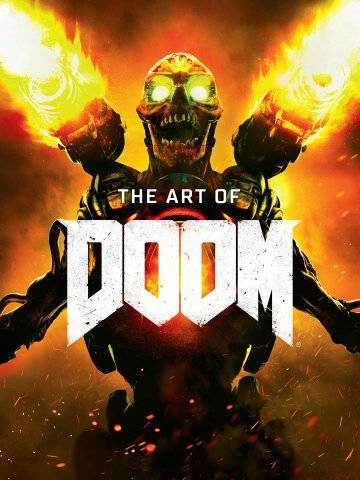 Doom - The Art of Doom