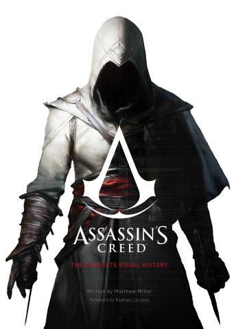 Assassin's Creed - The Complete Visual History