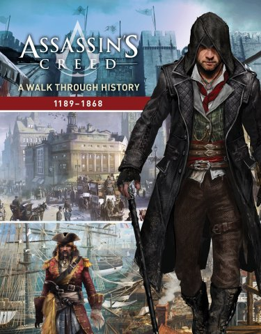 Assassin's Creed - A Walk Through History (1189-1868)