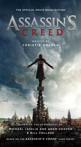 Assassin's Creed - The Official Movie Novelization