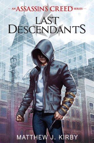 Assassin's Creed - Last Descendants