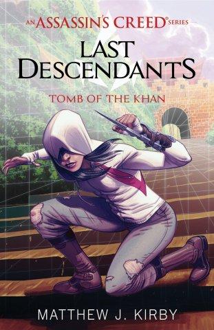 Assassin's Creed - Last Descendants: Tomb of the Khan