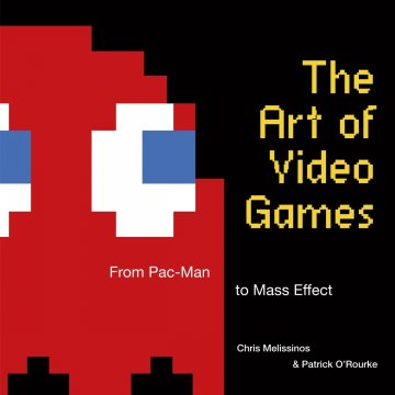 Art of Video Games, The - From Pac-Man to Mass Effect
