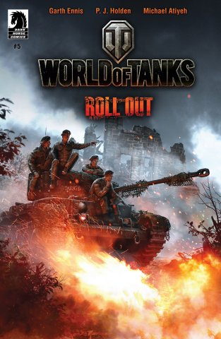 World of Tanks 05 (February 2017)