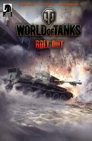 World of Tanks 04 (January 2017)