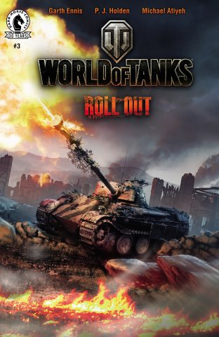 World of Tanks 03 (December 2016)