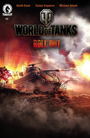 World of Tanks 02 (November 2016)