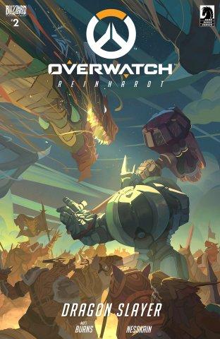Overwatch 002 (2016)