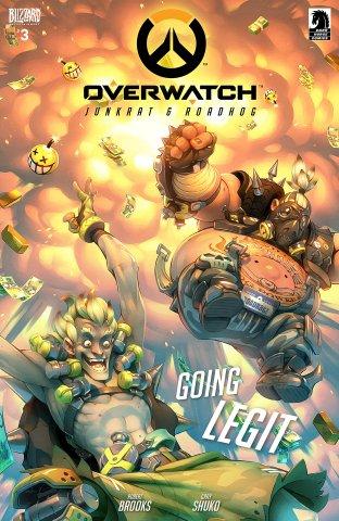 Overwatch 003 (2016)