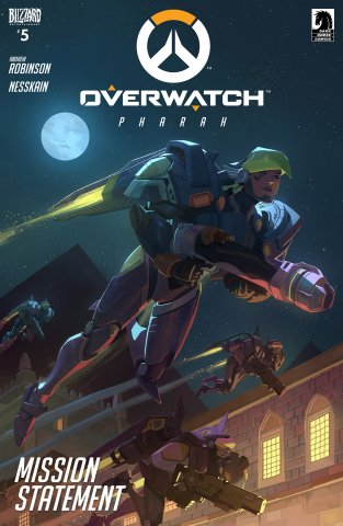 Overwatch 005 (2016)