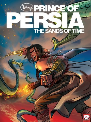 Prince of Persia - The Sands of Time (2010)