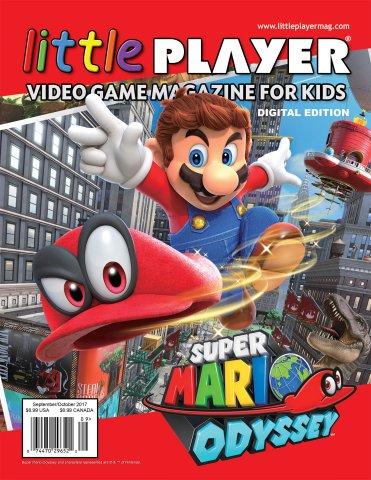 Little Player Issue 09 (September/October 2017)