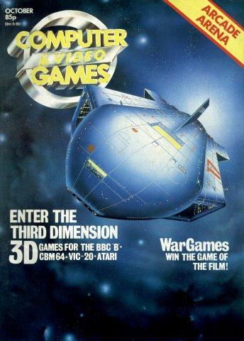 Computer & Video Games 024 (October 1983)