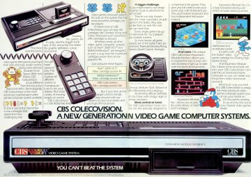 ColecoVision pg.2-3