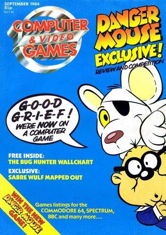 Computer & Video Games 035 (September 1984)