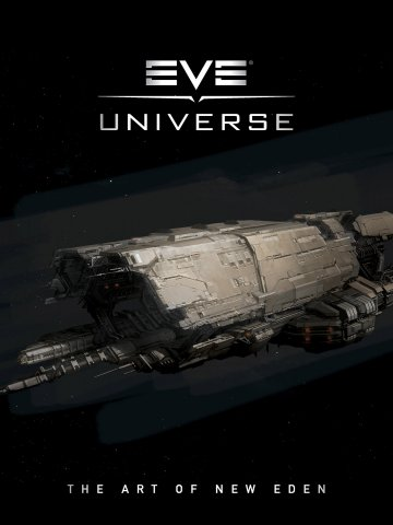 EVE Universe - The Art of New Eden