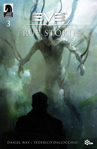 EVE - True Stories 003 (March 2014)