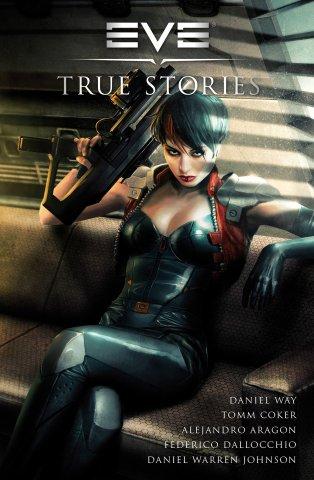 EVE - True Stories TPB (June 2014)