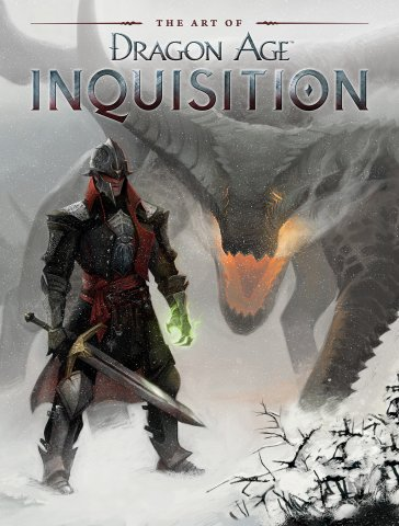 Dragon Age - The Art of Dragon Age: Inquisition