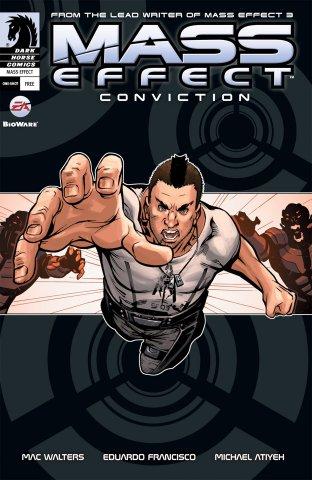 Mass Effect - Conviction (September 2011)