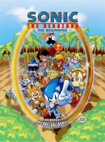 Sonic the Hedgehog - The Beginning