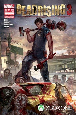 Dead Rising 3 (October 2013)
