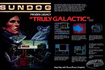 Sundog: Frozen Legacy