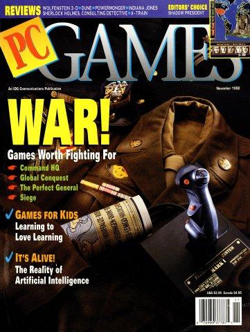 PCGames (1992.11)