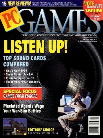PCGames (1993.02-03)