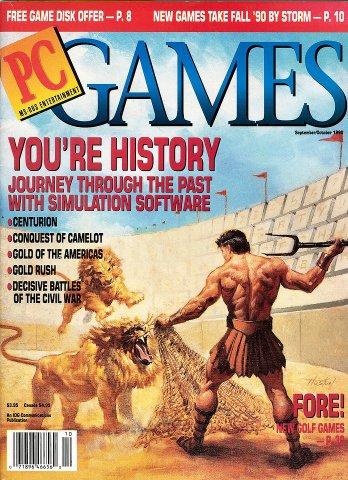 PCGames (1990.09-10)