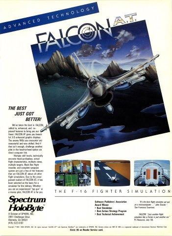 Falcon A.T.