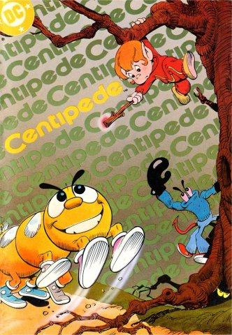 Centipede (1983)