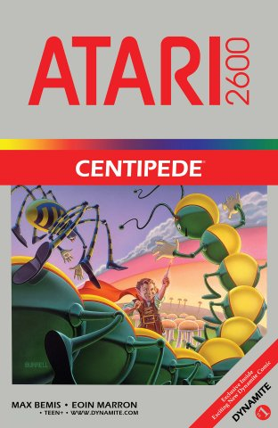 Centipede 01 (July 2017) (cover d)