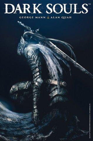 Dark Souls: The Breath of Andolus 002 (June 2016) (cover b)