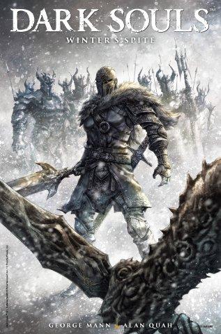 Dark Souls: Winter's Spite 001 (December 2016) (cover a)