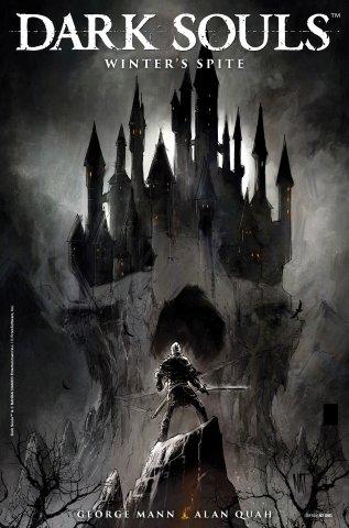 Dark Souls: Winter's Spite 001 (December 2016) (cover b)