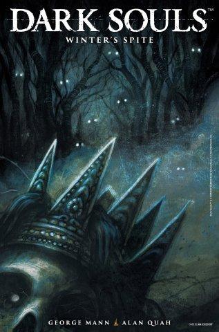 Dark Souls: Winter's Spite 001 (December 2016) (cover d)