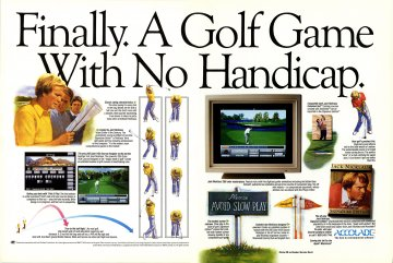 Jack Nicklaus Golf & Course Design Signature Edition