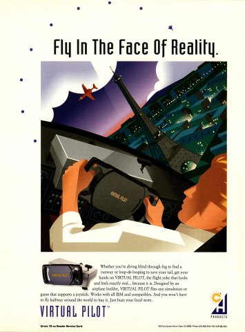 Virtual Pilot