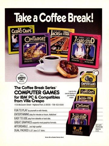 Coffee Break series