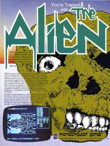 Alien, The