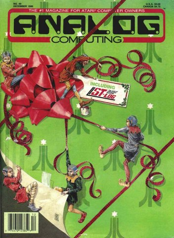 Analog Computing Issue 049
