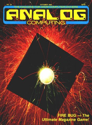 Analog Computing Issue 023