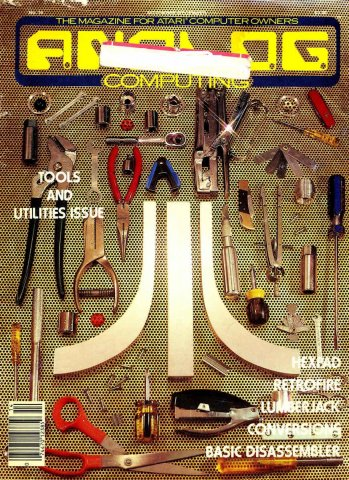 Analog Computing Issue 014