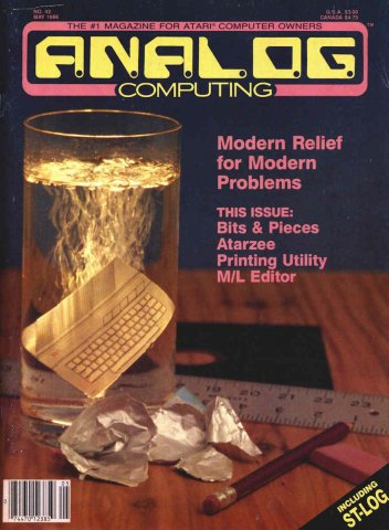 Analog Computing Issue 042