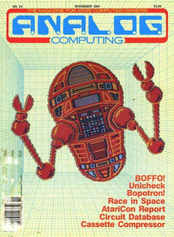 Analog Computing Issue 024