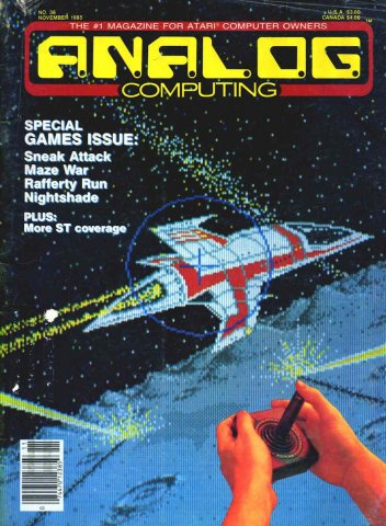 Analog Computing Issue 036