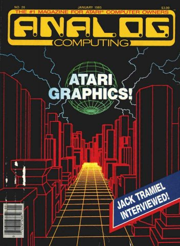 Analog Computing Issue 026